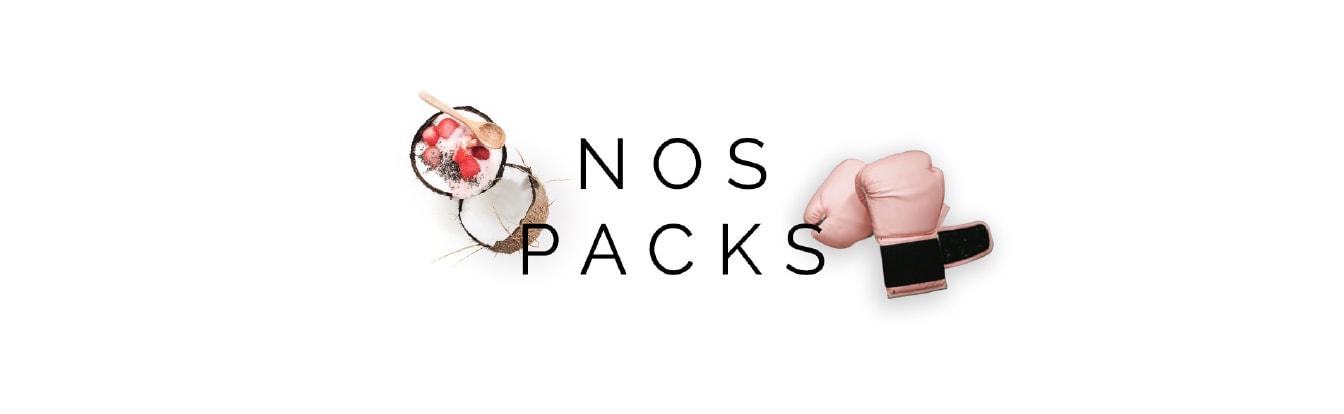 Nos packs